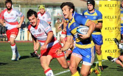 """Alejandro Estévez, gerente del CRC Pozuelo: """"El rugby es un deporte altamente inclusivo"""""""