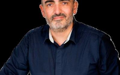 """Miguel Aguado, socio director de Bleaf, especialistas en Medio Ambiente: """"Con Montegancedo se ha preferido crear un espacio que sea modélico en lo ambiental"""""""
