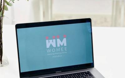 """Beatriz de Andrés Mora, CEO de WoMee: """"El emprendimiento no es cuestión de género, sino de carácter"""""""