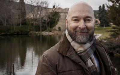 """Entrevista Fernando J. Múñez: """"Si no me divierto no puedo escribir"""""""