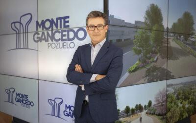 """Iván Pascual, Gerente de Montegancedo: """"Estamos orgullosos de la comunidad que hemos creado con los ciudadanos de Pozuelo de Alarcón"""""""